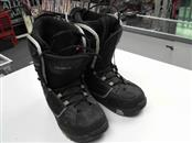 AVALANCHE Shoes/Boots SNOWBOARD BOOTS